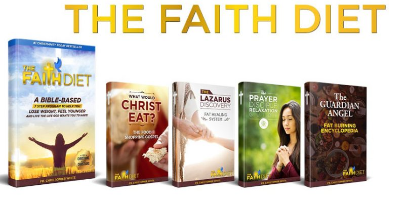 The Faith Diet System Review