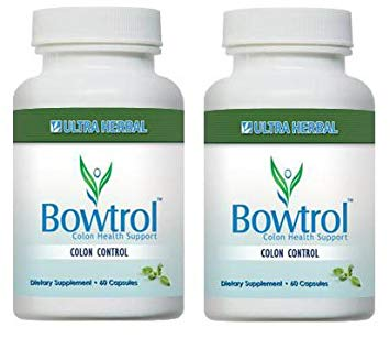 Bowtrol Colon Control product