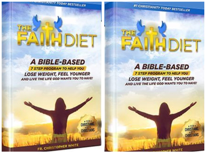 The Faith Diet System product