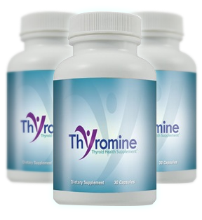 Thyromine Review