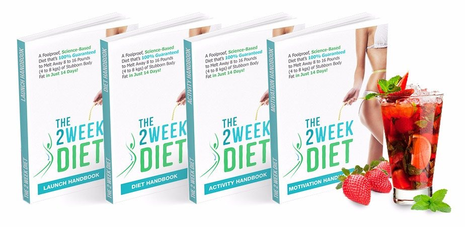 The 2 Week Diet product