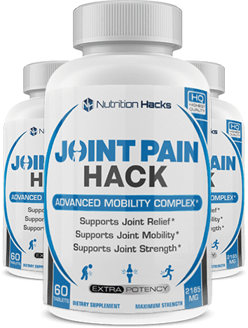 Joint Pain Hack Supplement