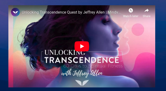 Unlocking Transcendence Review