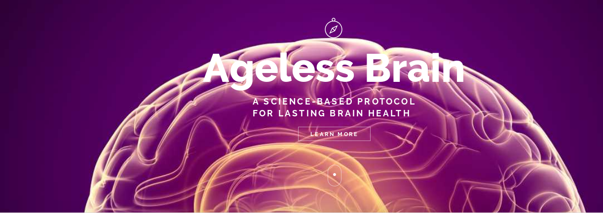 Ageless Brain Review