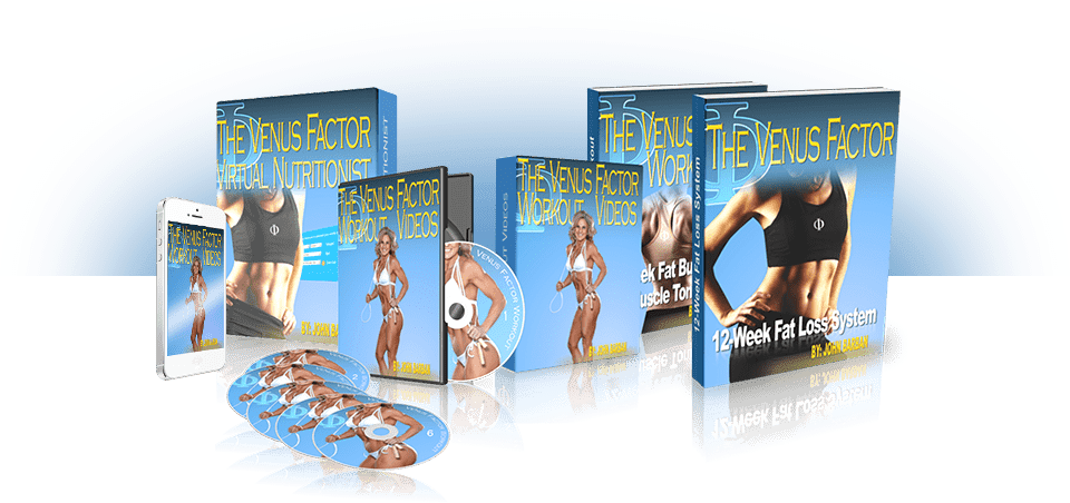 The Venus Factor 2.0 Amazon