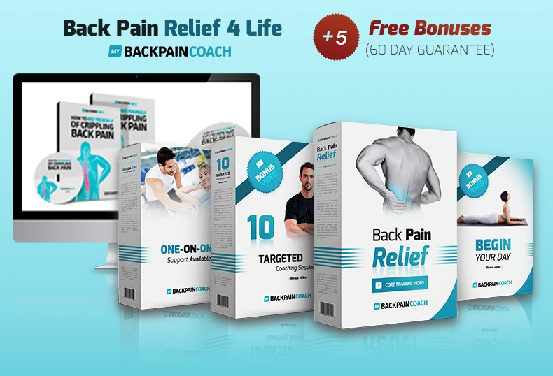 My Back Pain Coach Does It Work