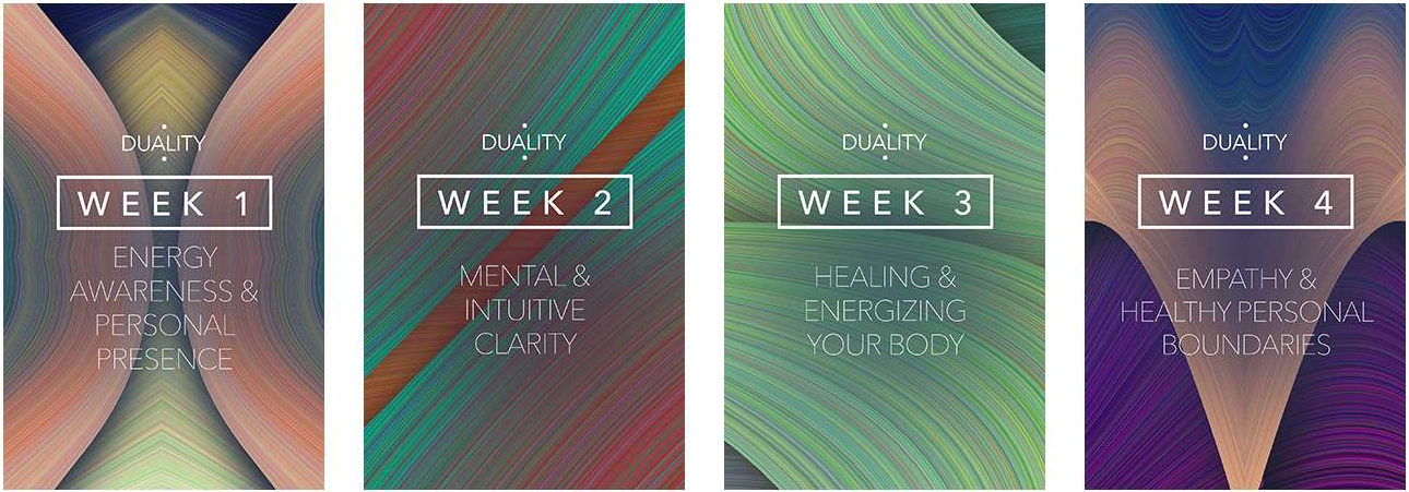 Duality 8 Week Courses