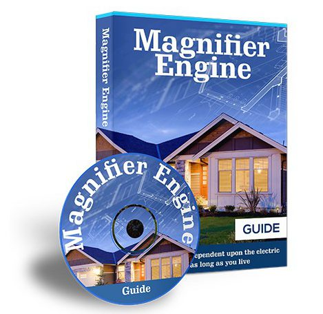Magnifier Engine System