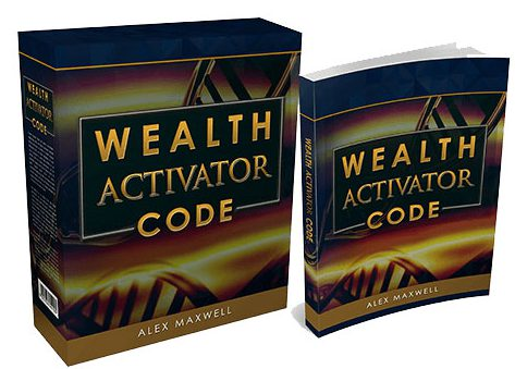 Wealth Activator Code Program