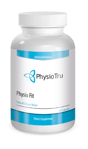 Physio Fit Bottle