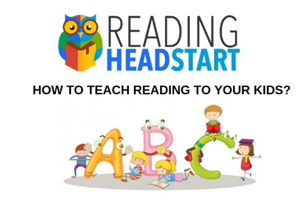 Reading Head Start Review