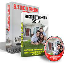 Electricity Freedom System Review Product