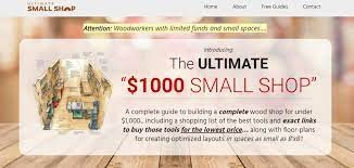 Ultimate Small Shop Review Terms and Conditions